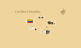 Conflict Colombia