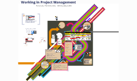 Working in Project Management