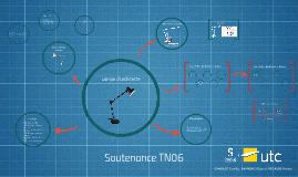 Soutenance TN06