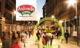 ANALISIS ANTONELLA PIZZA