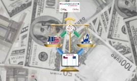 Außenwirtschaft der USA und der EU im Vergleich
