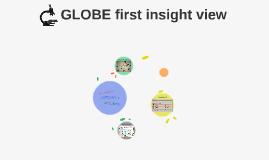 GLOBE - insight story