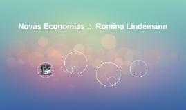 Novas Economias