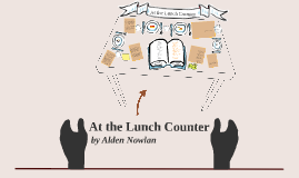 At the Lunch Counter