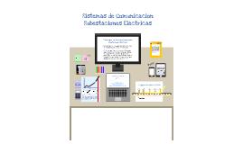 Sistemas de Comunicación Subestaciones Eléctricas