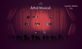 Árbol Musical.