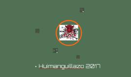 Huimanguicazo 2017