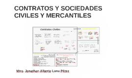 2. CONTRATOS Y SOCIEDADES