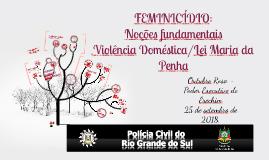 Copy of Copy of VIOLÊNCIA CONTRA A MULHER