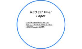 hrm590 final paper