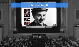 Charlie Chalplin