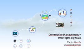Community Management y estrategias digitales