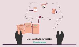Jefe Informatica