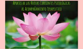 Copia de APORTES DE LAS NUEVAS CORRIENTES PSICOLOGICAS