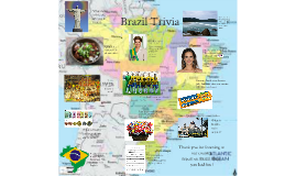 Country Report Trivia Brazil