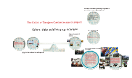 Sarajevo English Project