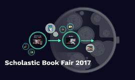 Scholastic Book Fair 2017
