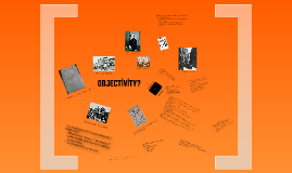 The history of objectivity in journalism
