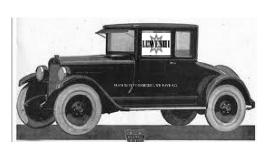 1920's Economy Assignment