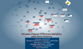 Teknologi Informasi dan Business Intelligence
