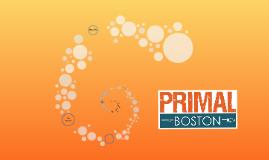 Primal Boston Lunch & Learn