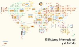El Sistema Internacional