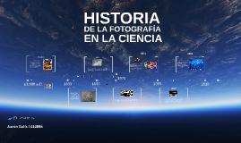 Cronograma  / Historia de la fotografía DIgital