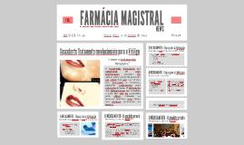 FARMÁCIA MAGISTRAL