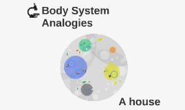 Body System Analogies