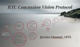 ROC Concussion Vision Protocol