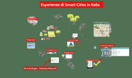 La via italiana alla smart city