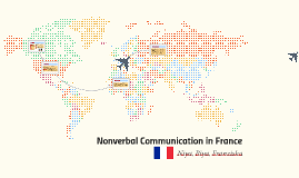 Nonverbal Communication in France