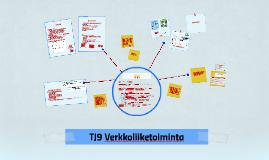 TJ9 Verkkoliiketoiminta