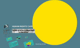 HUMAN RIGHTS CAFE