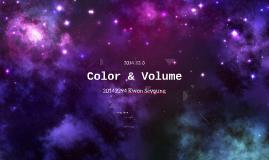 Color & Mass