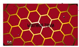 WINTHROP TRIVIA