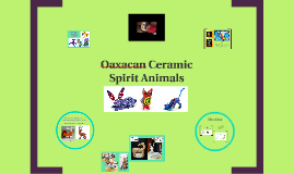 Copy of Oaxacan Clay Animals Art Lesson Presentation