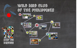 WBCP Initiatives to Promote Birdwatching