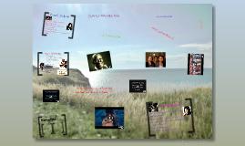 muziek presentatie