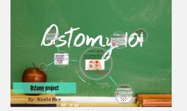 Ostomy project