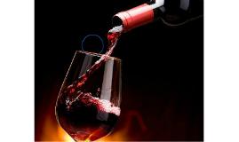 vinos tintos fuertes