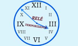 Relé Temporizador