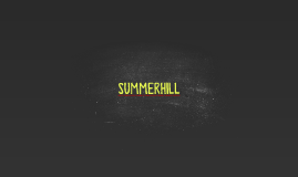Copy of SUMMERHILL