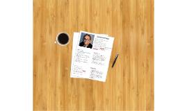 Larry's CV