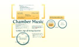 19. Classical:  Chamber Music