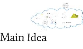 Copy of Main Idea Prezi