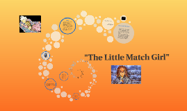 "Copy of ""The Little Match Girl"""