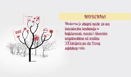Copy of MODERNA