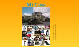 Mi Casa By Cole & Chelsea