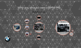 Why you should own BMW M5